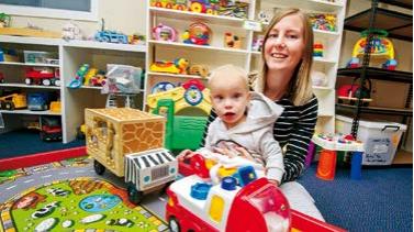 Lazer para crianças é atrativo forte em condomínios residenciais