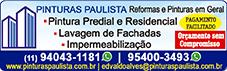 Anuncio_Pinturas Paulista