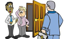 Uso de procurações é legal, mas fica a critério da Convenção do condomínio