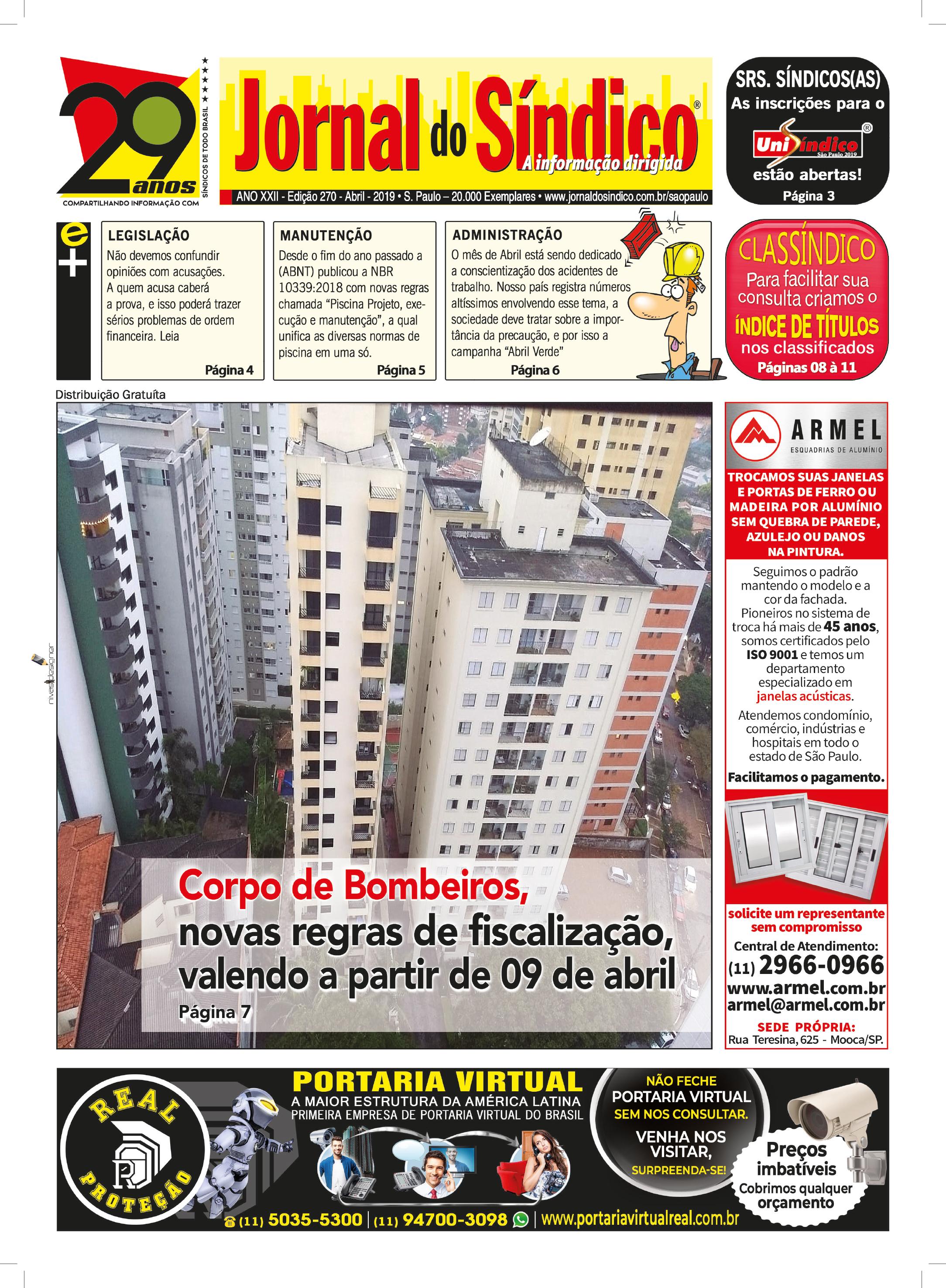 Jornal-Ediç 270 - Abril 2019.indd