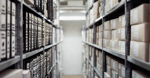 A importância da Gestão de Documentos em Condomínios