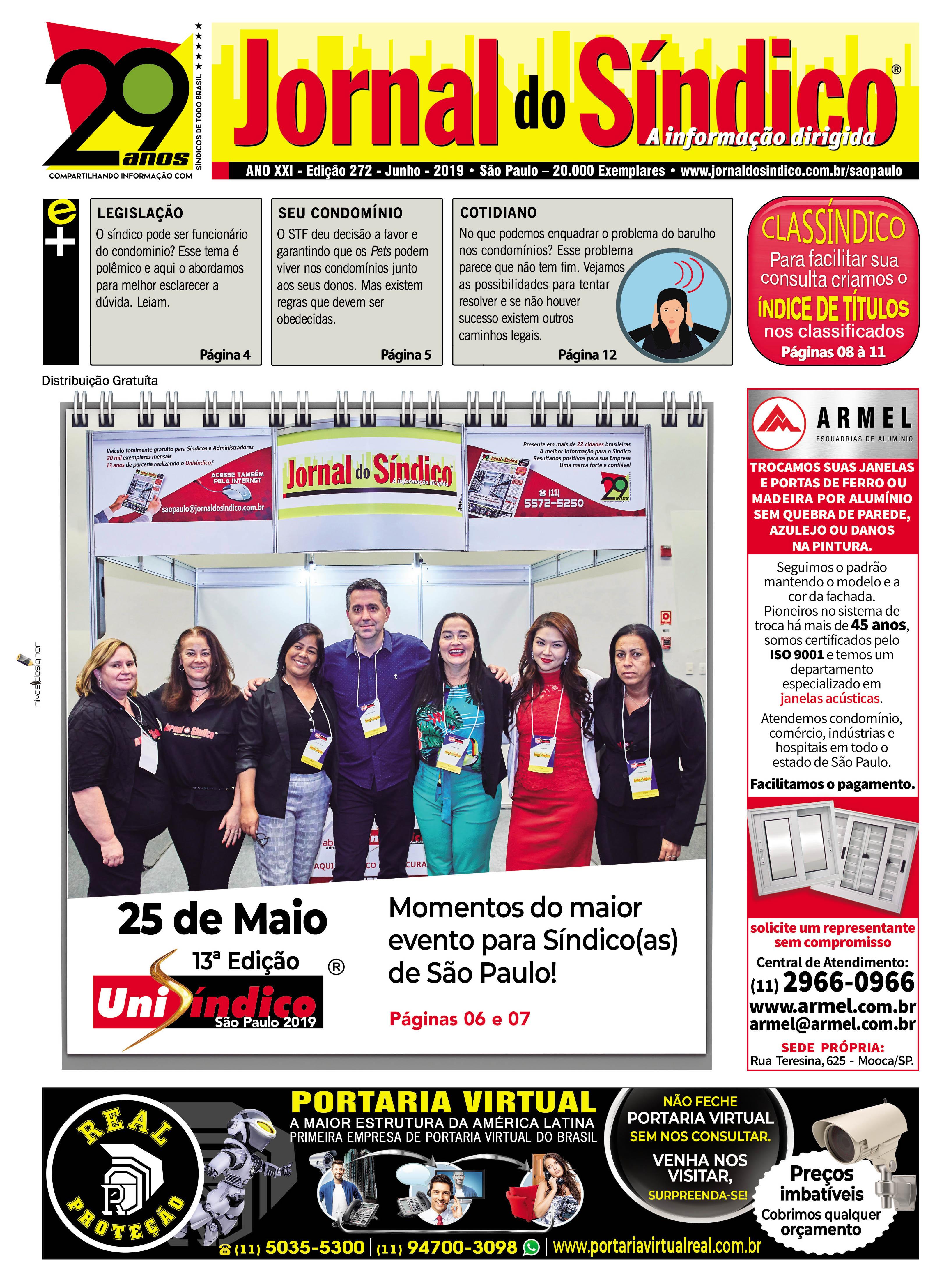 Jornal-Ediç 272 Junho 2019 - Bckp.indd