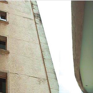 Condomínio novo e os vícios construtivos