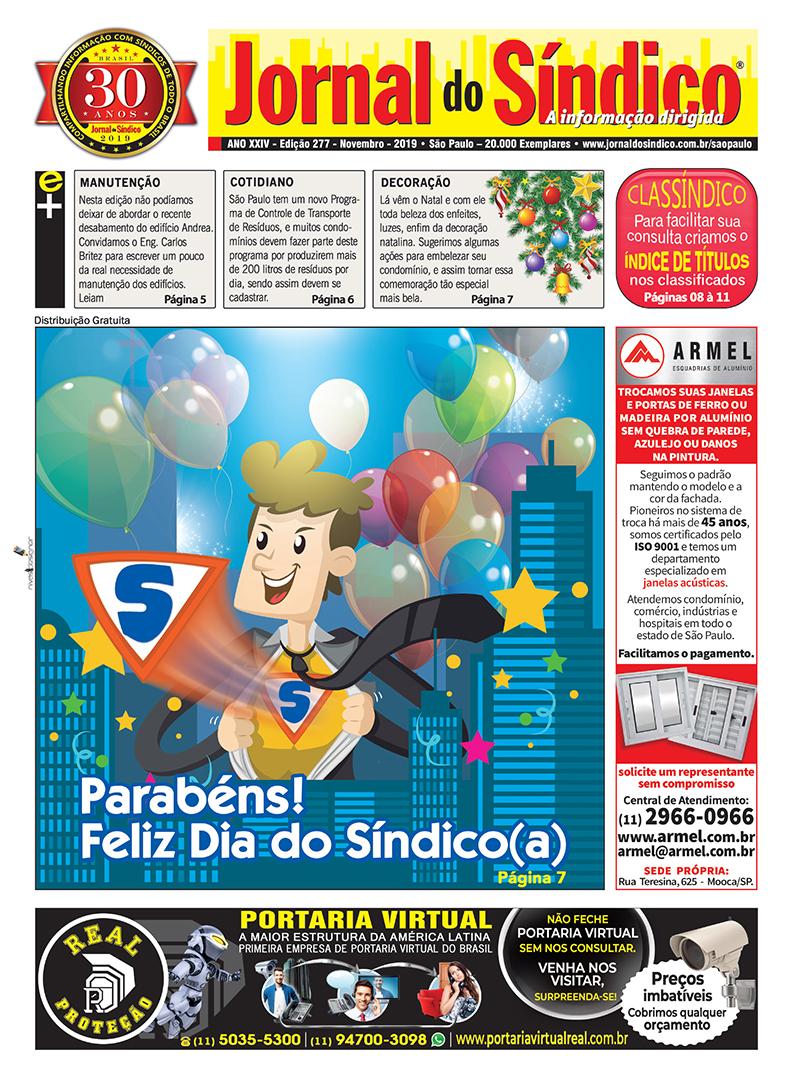 Jornal-Ediç 277 - Novembro 2019 Bckup.indd