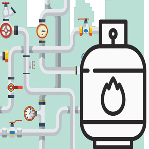Teste de estanqueidade previne acidentes com gás