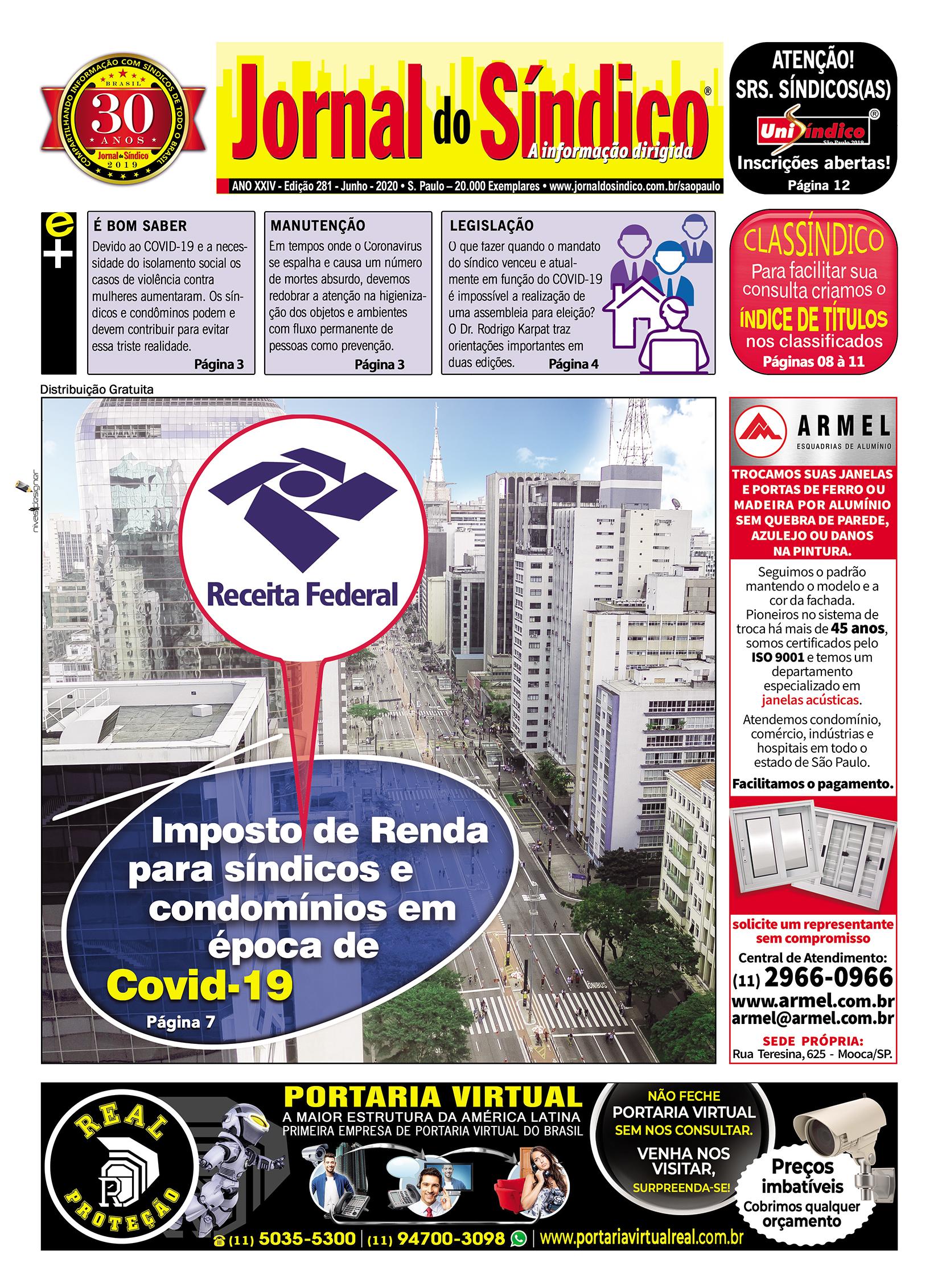 Jornal-Ediç 281 - Junho 2020.indd