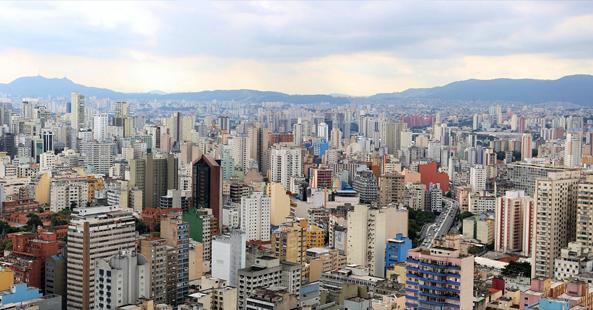 Condomínios na cidade de São Paulo têm autonomia para flexibilizar quarentena