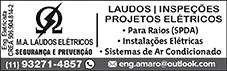 Anuncio_MA Laudos Eletricos