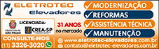 Anuncio_Eletrotec Elevadores