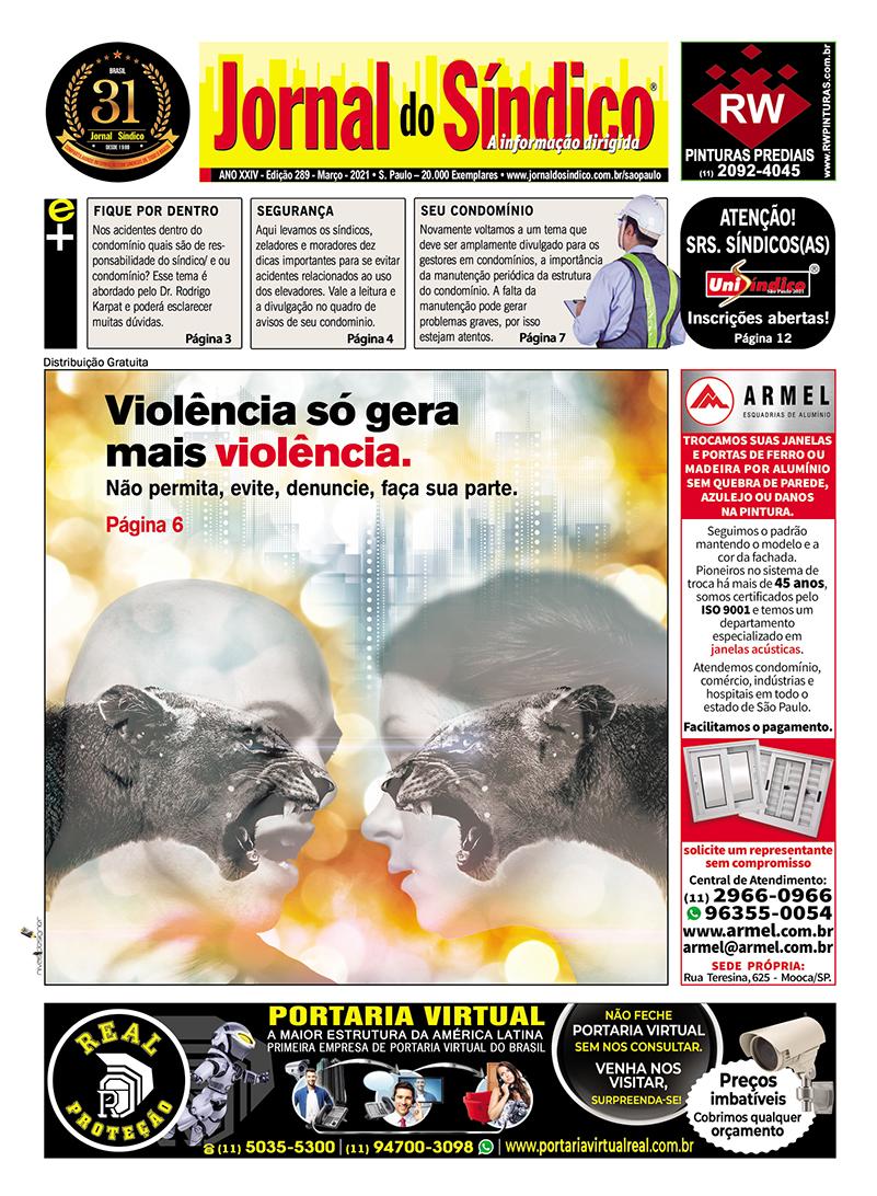 Jornal-Ediç 289 - Março 2021 Backup.indd