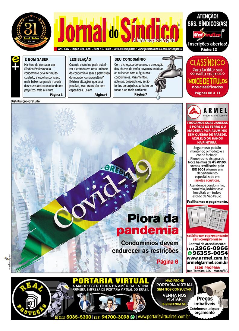 Jornal-Ediç 290 - Abril 2021 Backup.indd