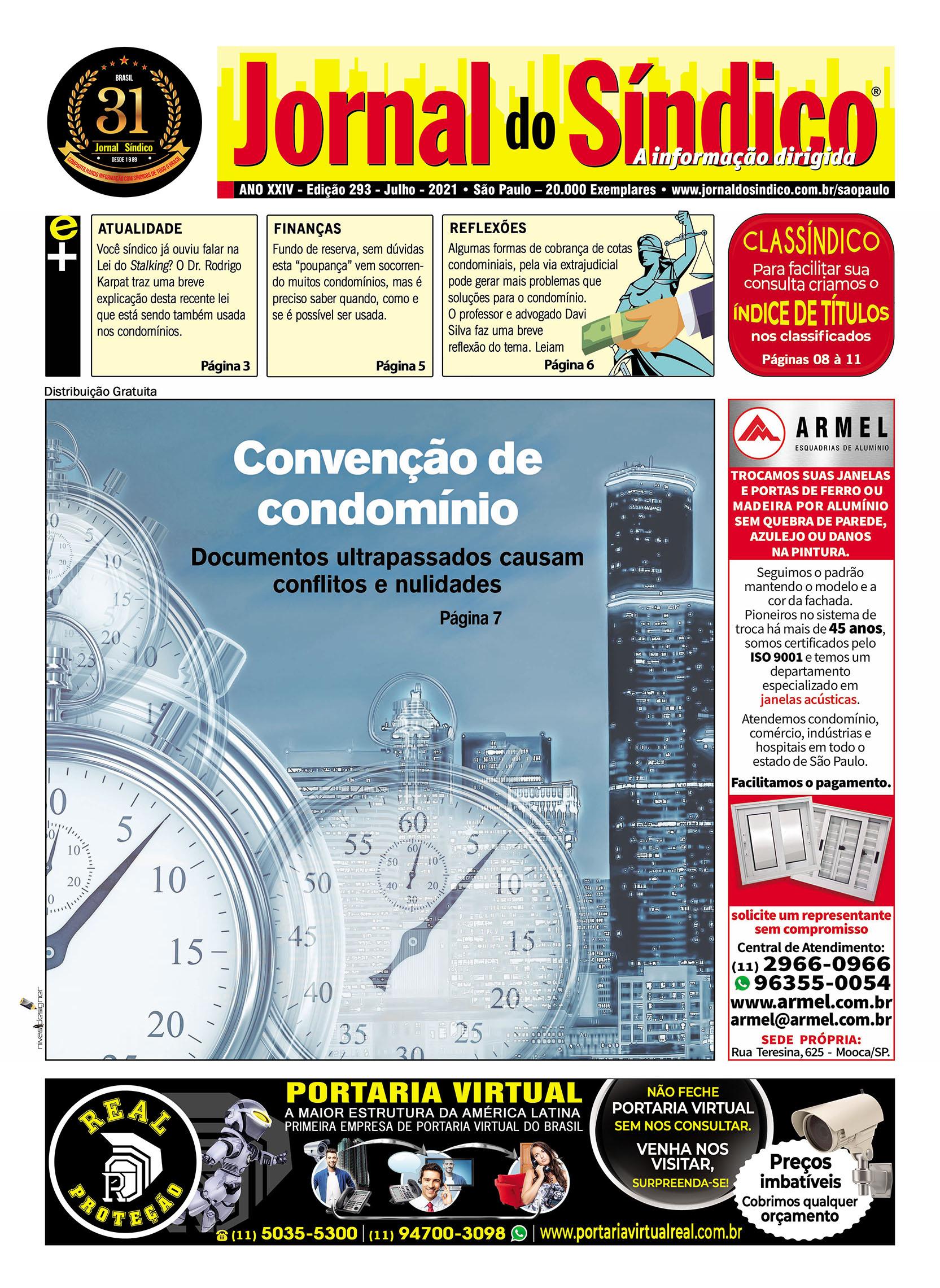 Jornal-Ediç 293 - Julho 2021.indd