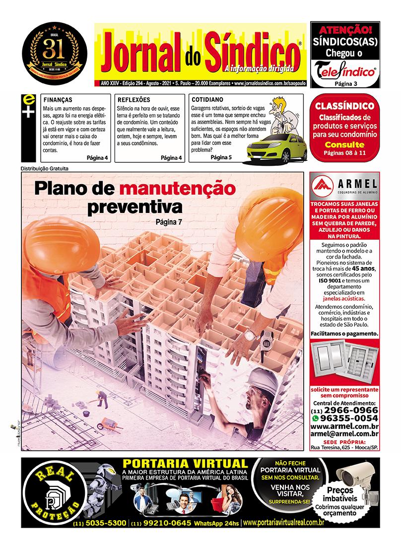 Jornal-Ediç 294 -Agosto 2021 Backup.indd
