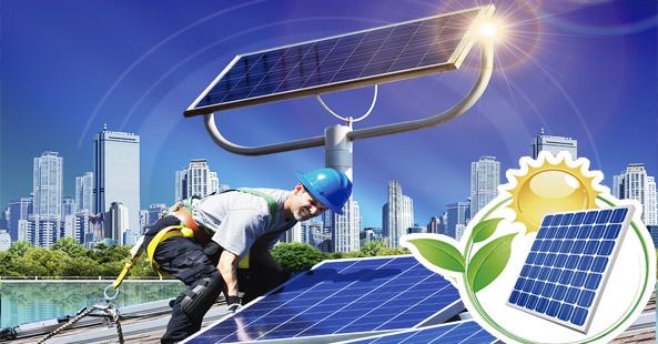 Energia solar atrai condomínios em busca de economia
